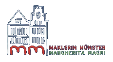Immobilienmakler Münster, Coesfeld | Logo